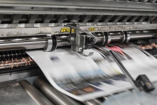 Imprenta barata en Alcalá de Henares