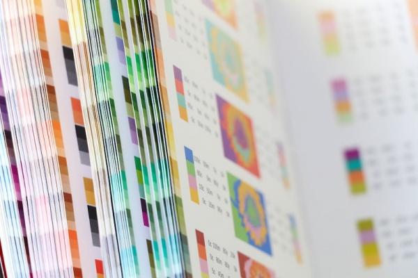 método de impresión offset