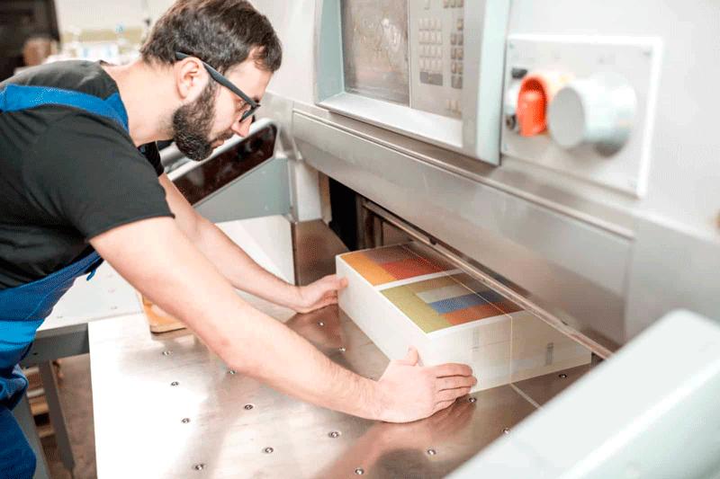 papel de impresión