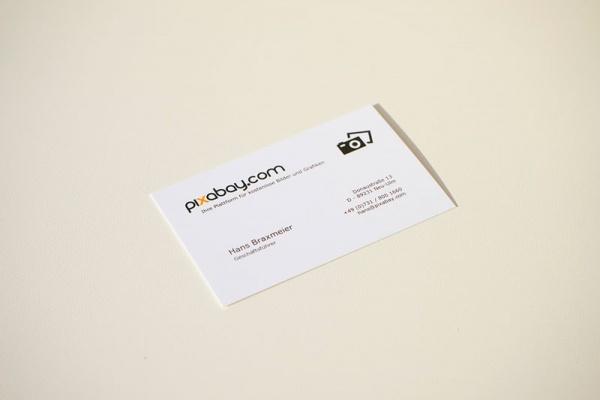 tarjetas de visitas perfectas